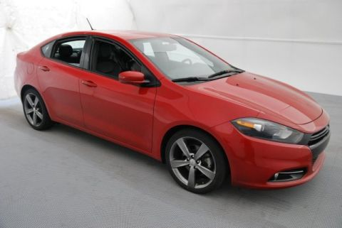 Pre-Owned 2014 Dodge Dart Limited/GT