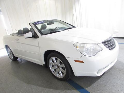 Pre-Owned 2008 Chrysler Sebring Limited