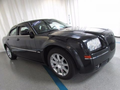 Used Chrysler 300 Base