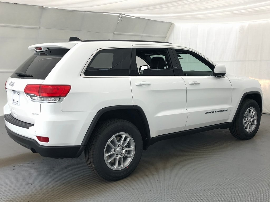 New 2019 JEEP Grand Cherokee #K269 | Cueter Chrysler Jeep Dodge. ""