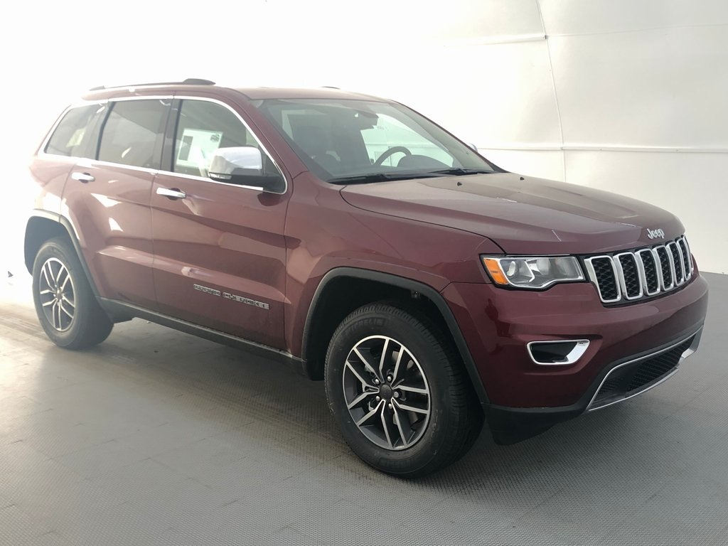 new 2019 jeep grand cherokee k437 cueter chrysler jeep dodge rh cueter com