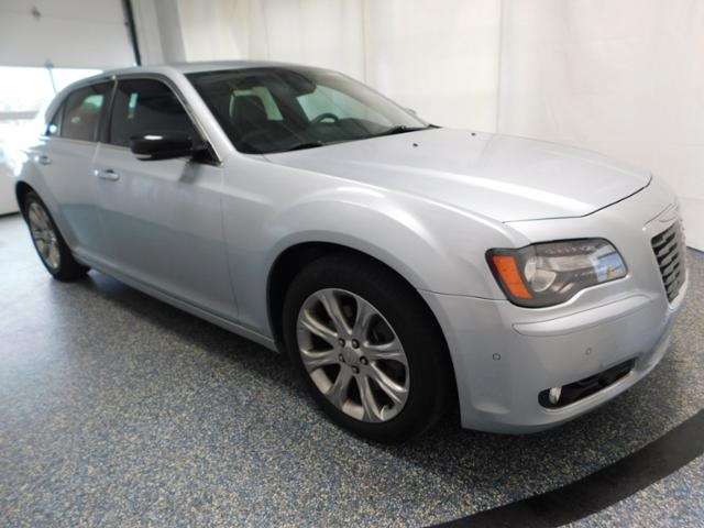 Used 2013 Chrysler 300 C38692a Cueter Chrysler Jeep Dodge