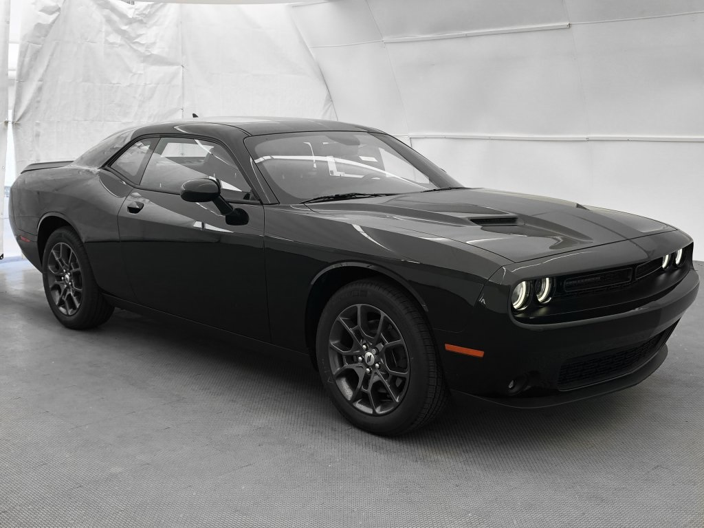 new in hellcat newark coupe inventory srt challenger dodge rwd