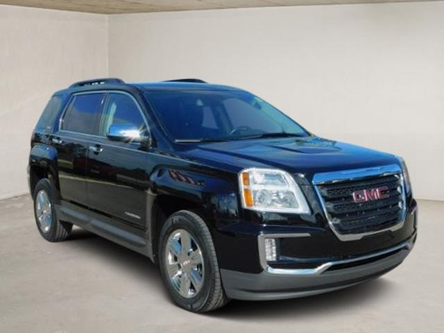 Used 2016 Gmc Terrain P9074 Cueter Chrysler Jeep Dodge