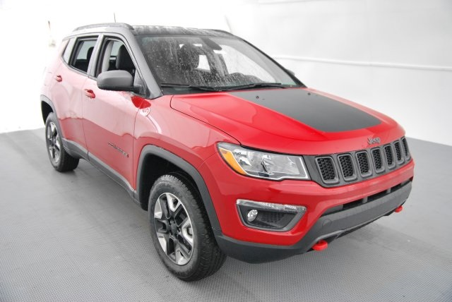 2018 jeep compass trailhawk. brilliant compass new 2018 jeep compass trailhawk to jeep compass trailhawk
