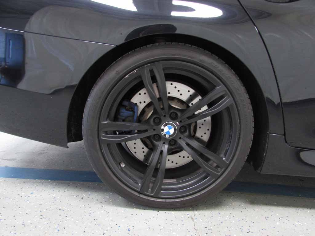Pre-Owned 2016 BMW M5 Base