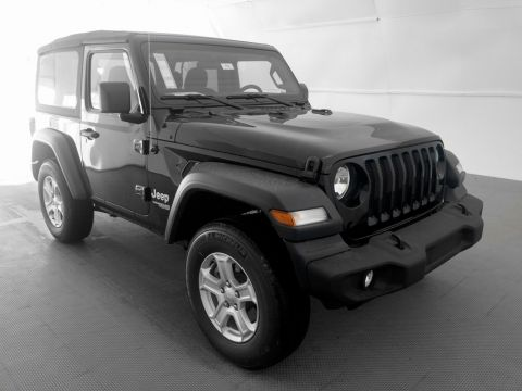 Jeep Wrangler For Sale In Sc >> New Wrangler For Sale Cueter Chrysler Jeep Dodge